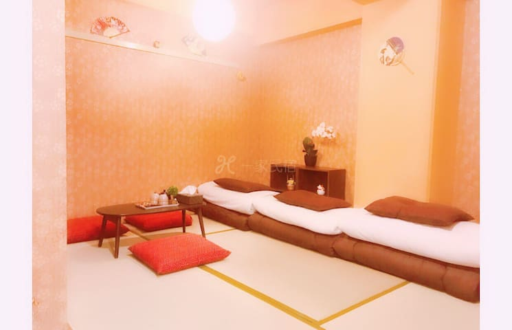 【Kyoto certified】Hotel private room
