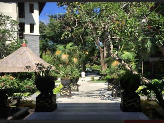 Penthouse Residences Resort