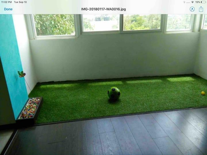 Unser Hause 3-Luxury apartment