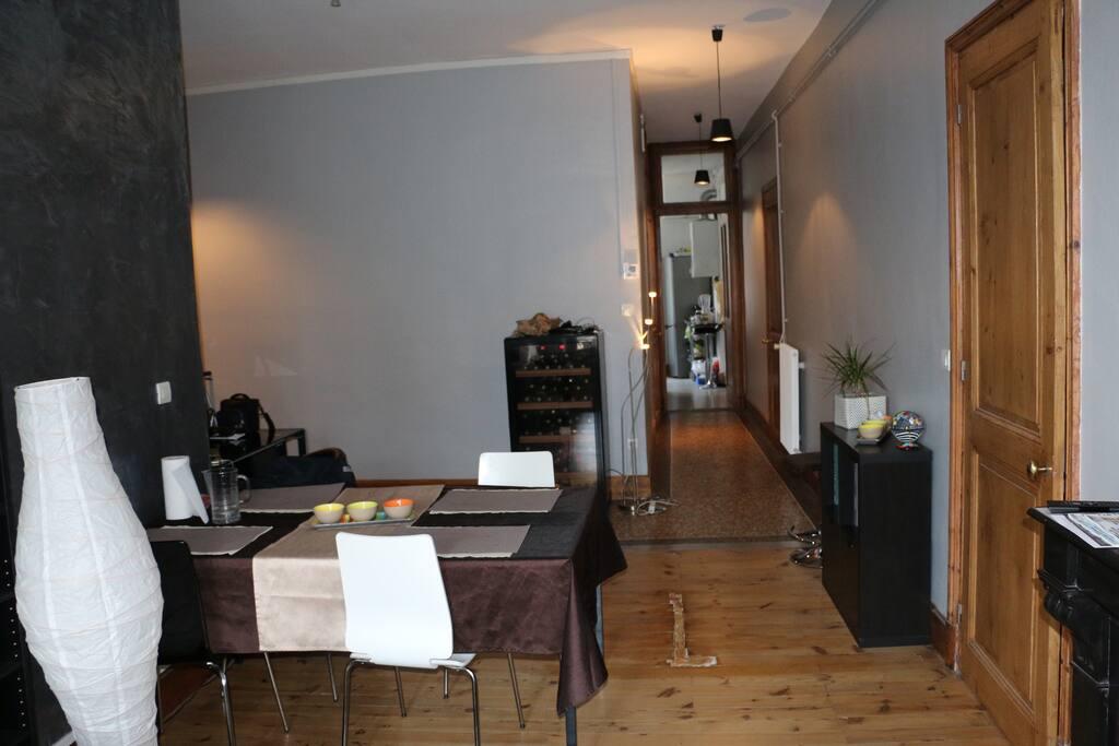 Appartement quartier berriat appartements louer for Appartement meuble grenoble louer