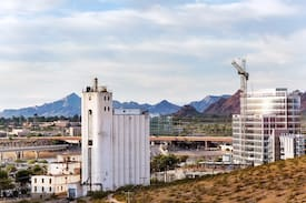 Photo of Downtown Tempe