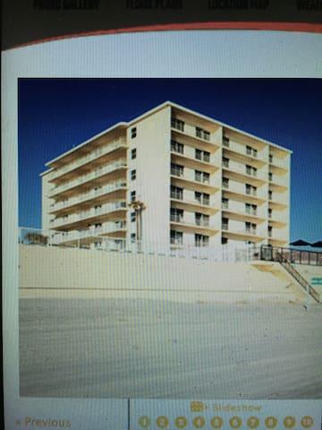 Fanacy Island Resort -Daytona Beach - Дейтона-Бич-Шорс - Квартира