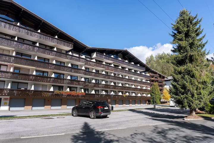 Cozy Apartment in Maria Alm with Ski Storage,Balcony,Heating