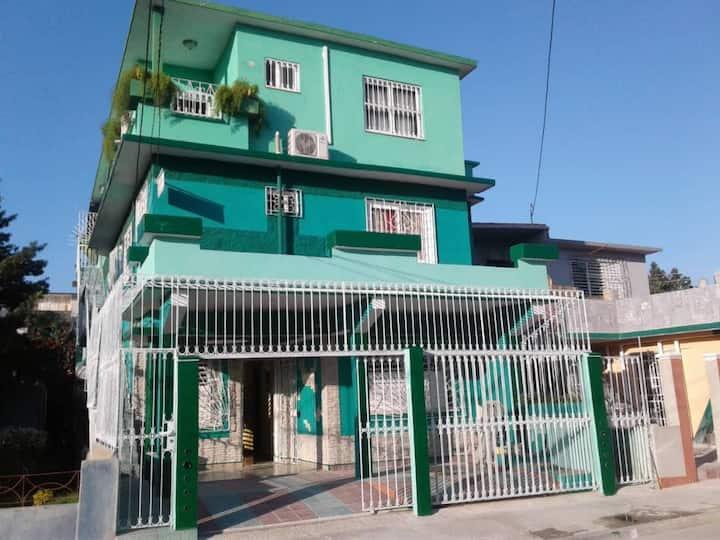Villa Luz Ana Apartamento 16B - 1habitación