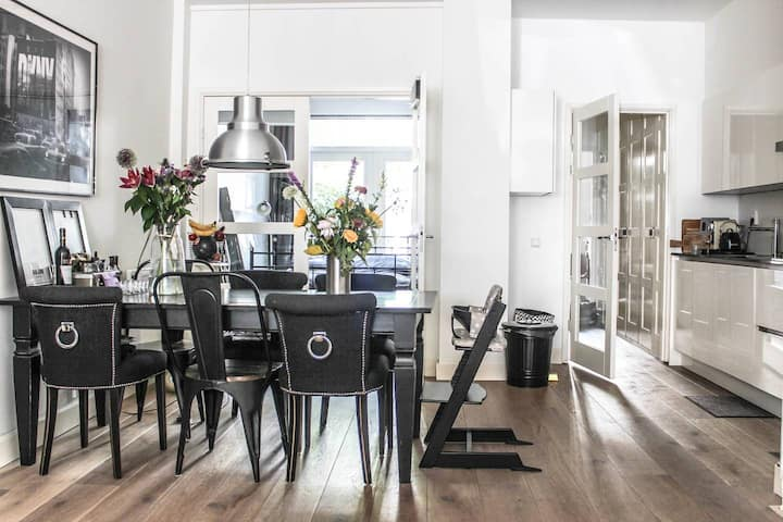 Unforgetable Charming Apartment | Patio |