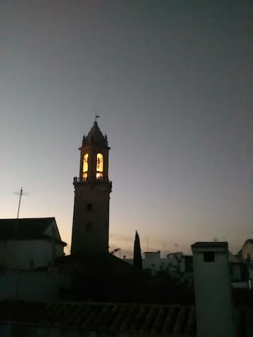 Céntrico estudio privado en el casco antiguo - Córdoba - Apto. en complejo residencial