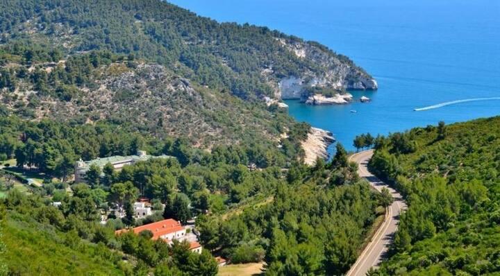 Villetta Giò - Pugnochiuso Resort