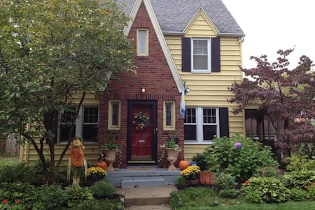 Beautiful Home Close to University - Toledo - Maison