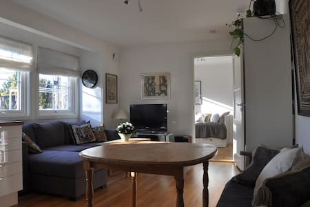 Appartment 20 min. from Oslo centre - Oslo - Appartement