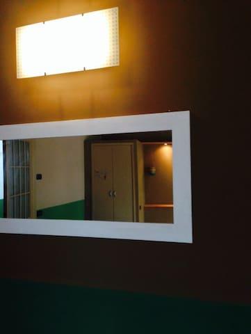 Agriturismo tenuta Camillo b&b  - Trognano - 家庭式旅館