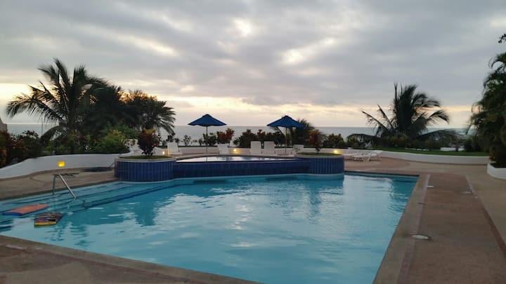 Best beach house @casablanca