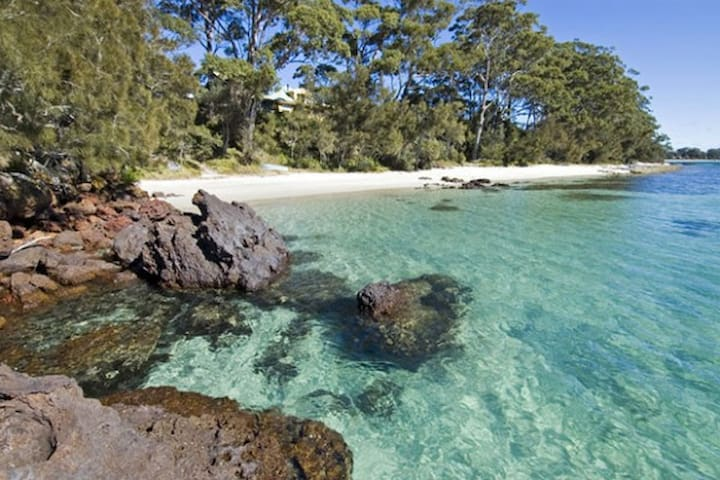 Simple and Nice Jervis Bay the Easy Way