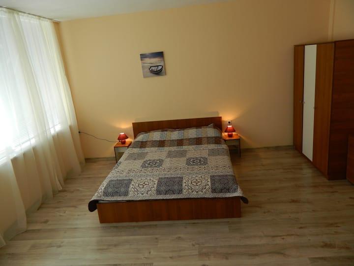 Guest rooms Soleo