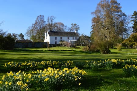 Essendy Country House - Blairgowrie