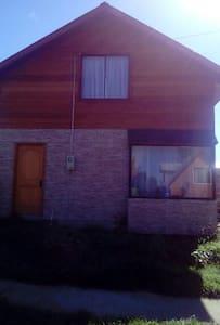 Amplias Habitaciones, ambiente familiar en Osorno. - Osorno - Gästesuite