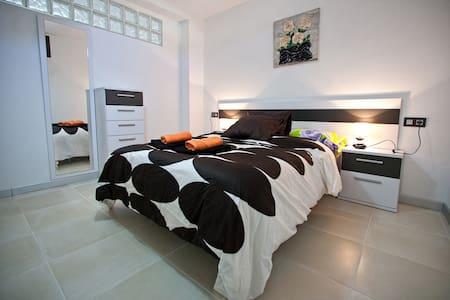 apartamento en huetor vega  bajo - Huétor Vega