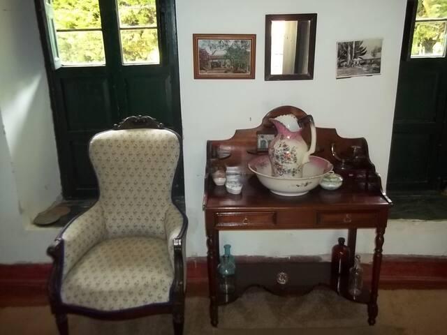 Habitación con baño privado - Tocancipa