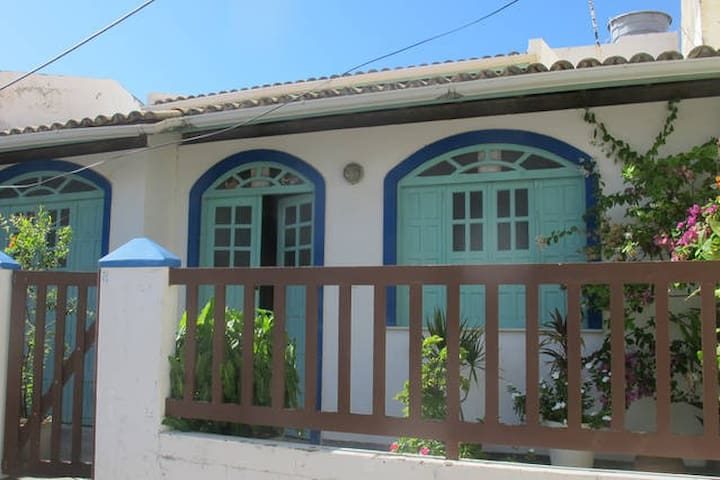 Bed & Breakfast in Arembepe BAHIA 2