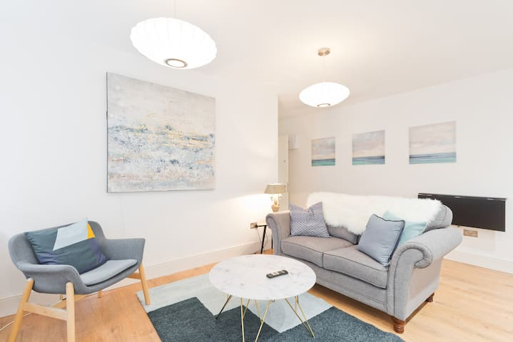 Gorgeous 1 bed in the heart of Dublin City