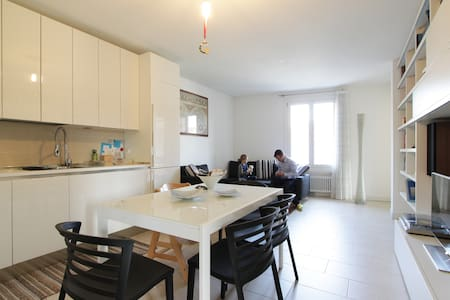 Cosy flat in City Centre! - Pordenone