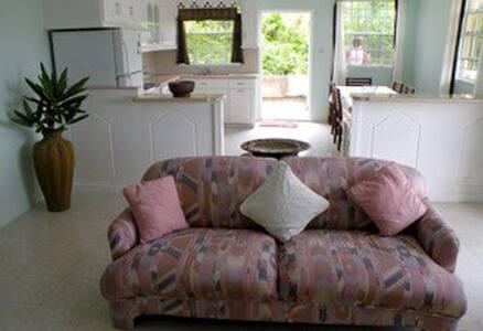 Aunty Joan's Place 2 - Rodney Bay