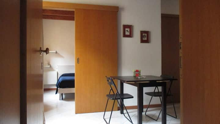 A confortable apartment in Imola centre town
