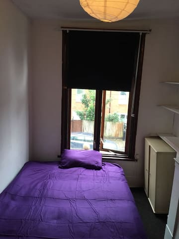 Single room in trendy Hackney