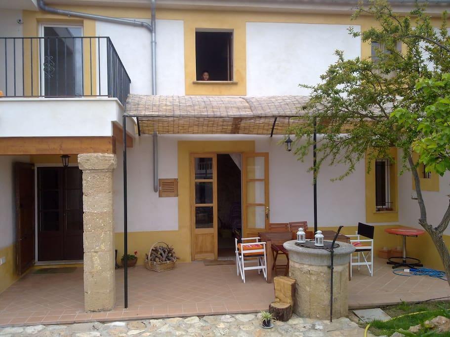Casa mediterranea en andratx casas en alquiler en andratx islas baleares espa a - Alquiler casa andratx ...