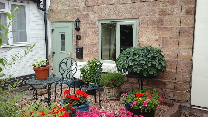 Cottage Garden B&B