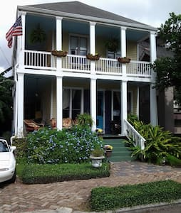 Casa Pelican B&B and Cooking School - Nueva Orleans