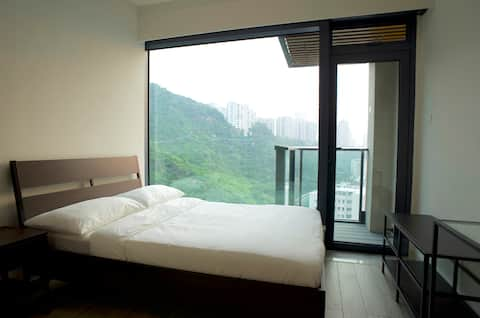 Brand New Studio Apartment in Quarry Bay - N2