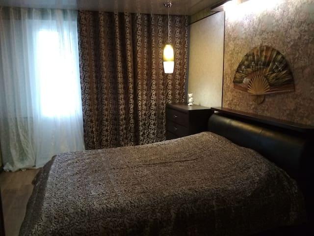 Minsk Belarus 1 комн.квартира. Уютно как дома)
