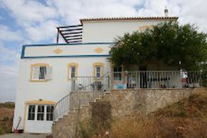 Big house for familyholidays. - Tavira - Dom