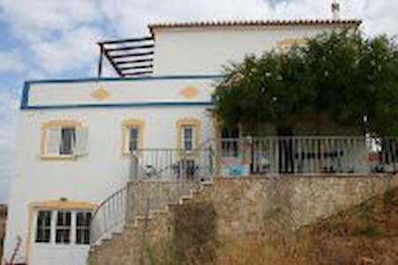 Big house for familyholidays. - Tavira - Talo