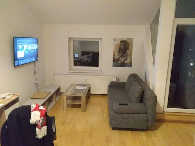 Private room in the heart of Berlin - Berlin - Appartement