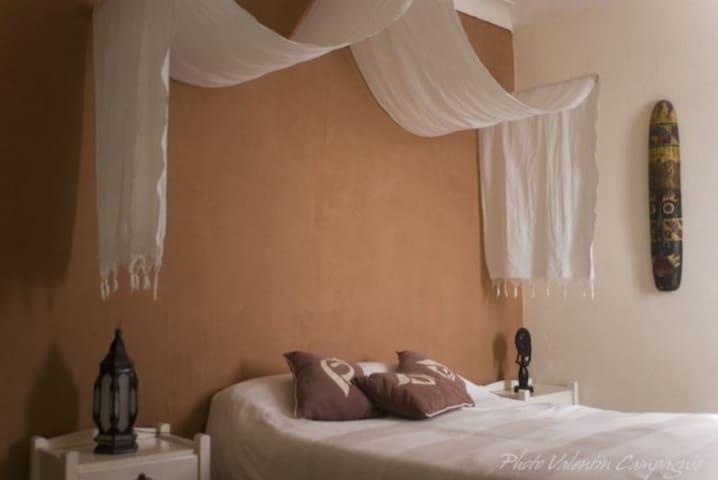 Attractive Moroccan room in a riad - Esauira - Bed & Breakfast