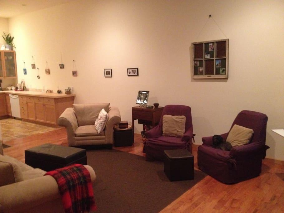 Comfortable Condo In Housatonic Wohnungen Zur Miete In Housatonic Massachusetts Vereinigte