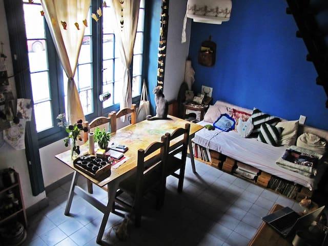 Casa compartida |  Almagro shared house!!! - Buenos Aires - Dom