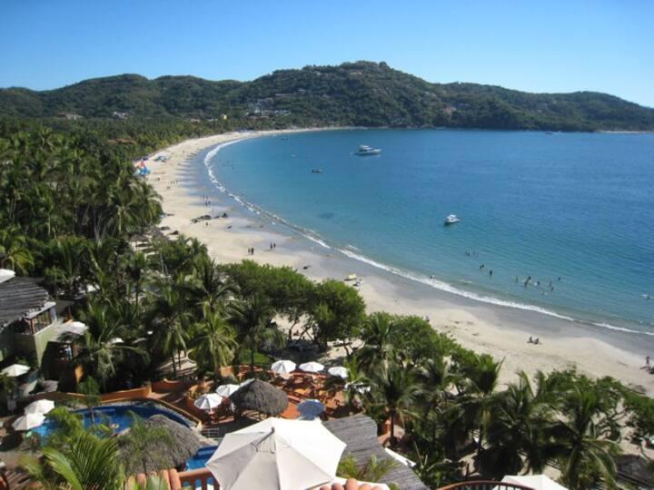 Embarc Resorts beach 2021, Jan 23, Mar 20, May 1
