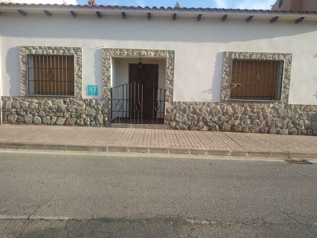 AT Torres Villa