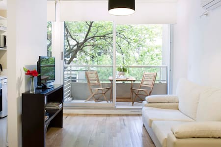 Nice 2 persons apt in Palermo Soho - Buenos Aires - Apartment