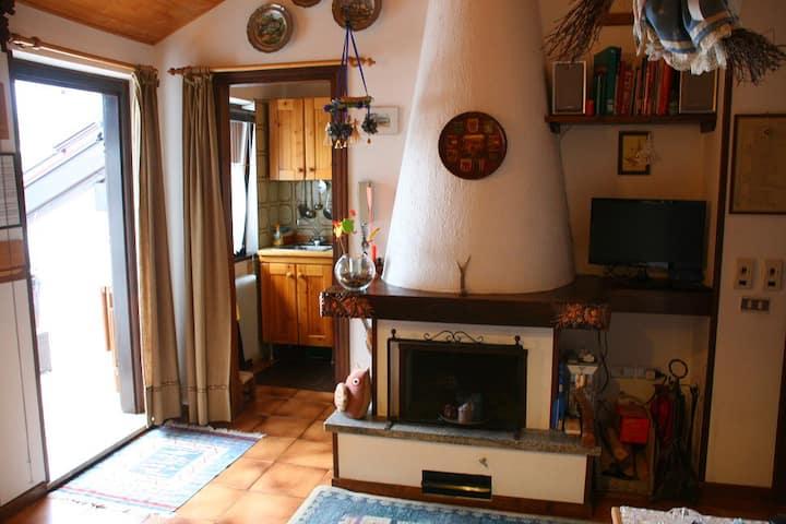Appartamento Villaggio Veronza Residence