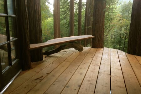 Redwoods Retreat Corralitos - Watsonville