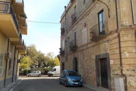 Appartamento in centro a Siderno - Siderno