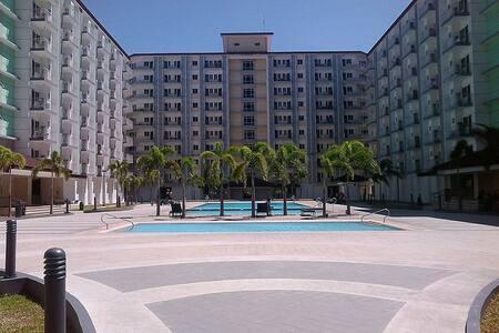SM FIELD RESIDENCE - Manila - Apartamento