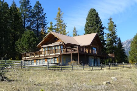 Good Bear Ranch House Retreat - Baker City - 단독주택