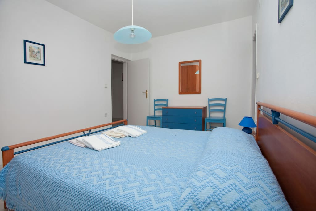 Double bedroom #3