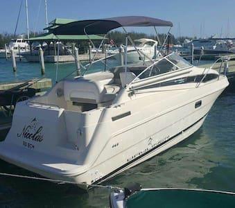 Amazing Yatch / Boat (23') Inboard - Santo Domingo, Distrito Nacional, DO
