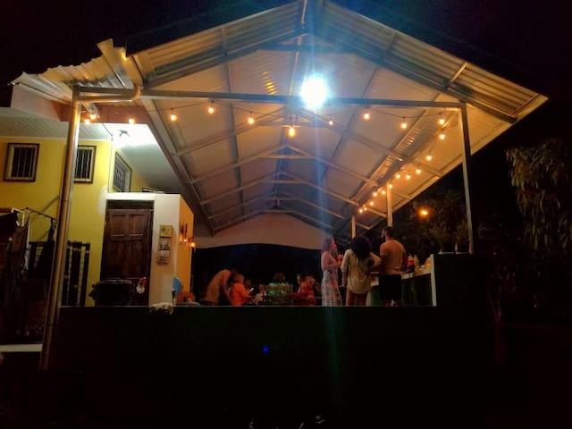 Casa Moninos