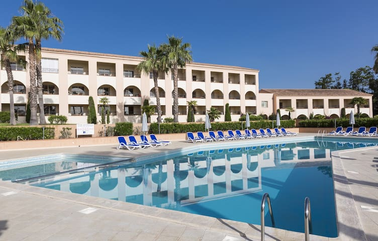 Resort club Sognu di Mare - 5317